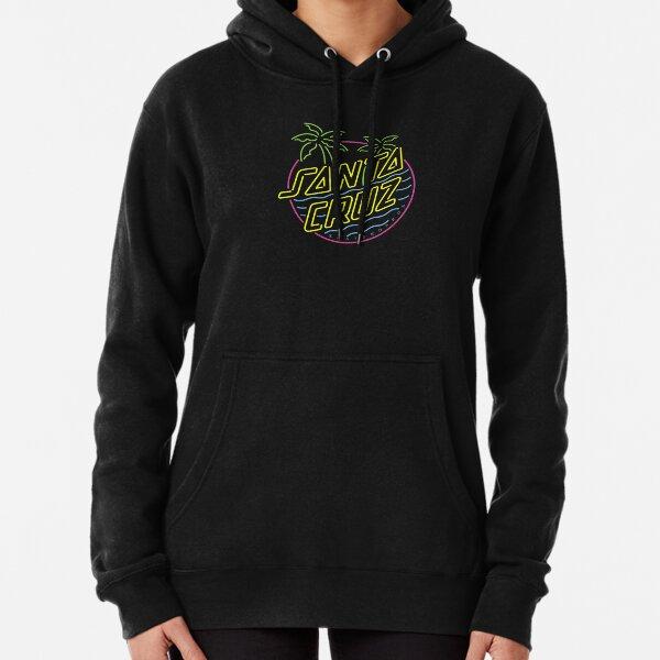 Copy of Top selling !! - santa cruuz Pullover Hoodie