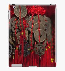 Celebrating Ancient Times! iPad Case/Skin