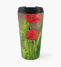 Flowers for Mommy Travel Mug