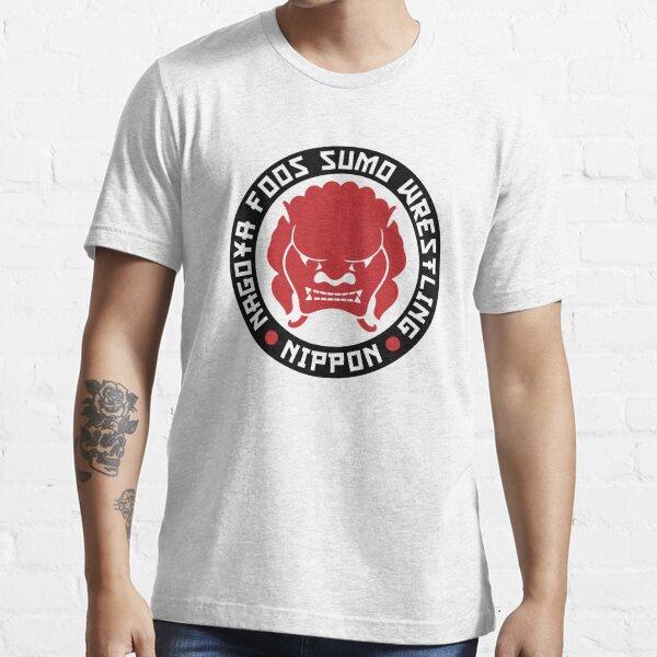 Nagoya Foos Sumo Wrestling Essential T-Shirt