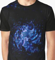 Deep Ocean Graphic T-Shirt