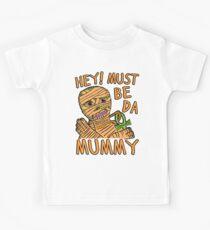 Da Mummy Kids Tee