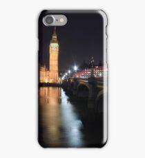 London Traffic iPhone Case/Skin