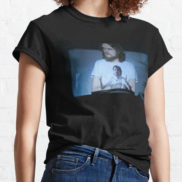 Copy of Bo Burham inside Classic T-Shirt
