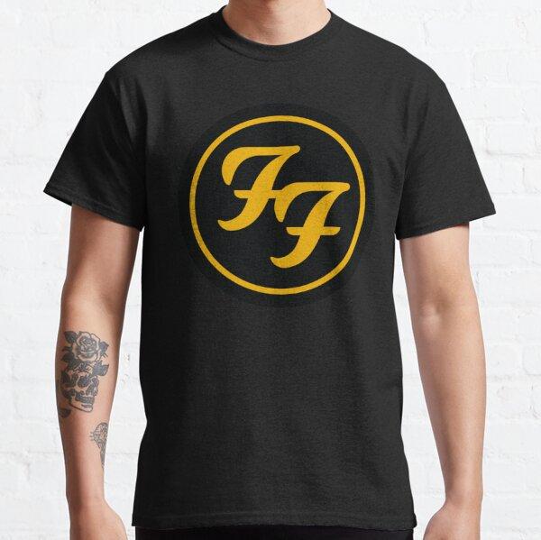 Logos foo gold Classic T-Shirt