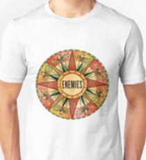 enemies embark T-Shirt