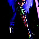 Black light-Arie by TripleStrikeM