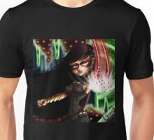 Persephone and the Netherworld Unisex T-Shirt
