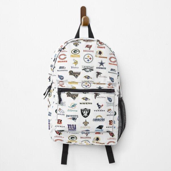 NFL teams Backpack