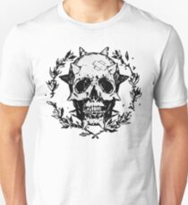 Chloe Preis Design Slim Fit T-Shirt
