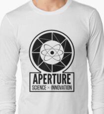 Portal: Science & Innovation Long Sleeve T-Shirt