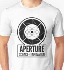 Portal: Science & Innovation Unisex T-Shirt