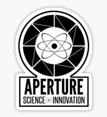 Portal: Science & Innovation Sticker