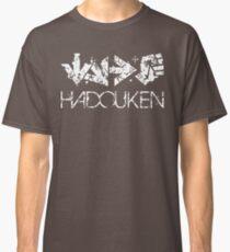Hadouken - Street Fighter 2 Classic T-Shirt