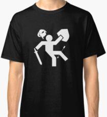 Arrow To The Knee Skyrim Classic T-Shirt