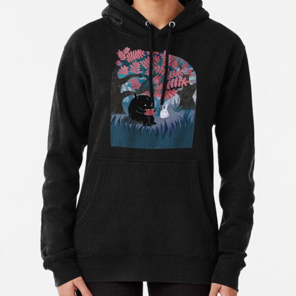 Another Quiet Spot Classic  Pullover Hoodie