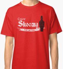 Enjoy Skooma: The Elder Scrolls Classic T-Shirt