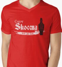 Enjoy Skooma: The Elder Scrolls T-Shirt