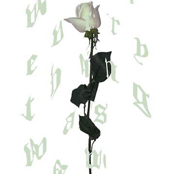 rose by thomreta