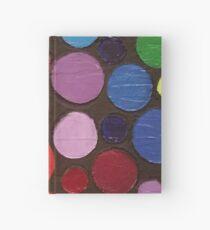 Circles Hardcover Journal