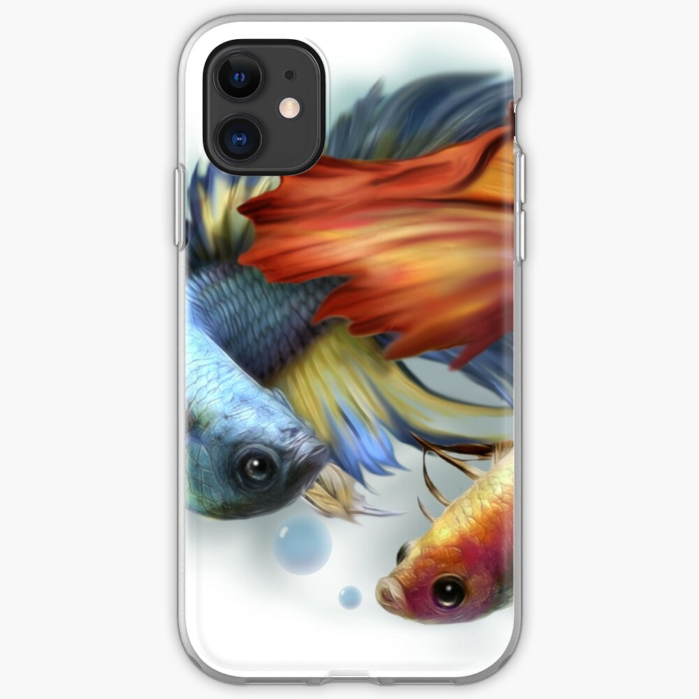 Beta iPhone Case & Cover