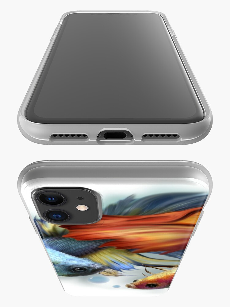 Alternate view of Beta iPhone Case & Cover