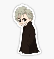 EI: Chibi Dash Sticker