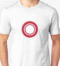 Roundel of Royal Bahraini Air Force  T-Shirt