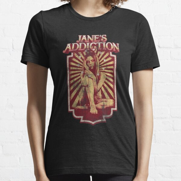 Louder Than Life teather American industrial rock band heavy label of 'JANE's 'Addiction' Essential T-Shirt