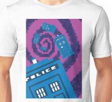 Pixel Who? Unisex T-Shirt