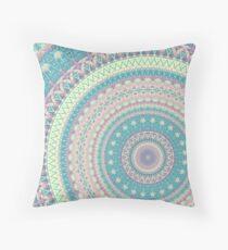 Mandala 03 Throw Pillow