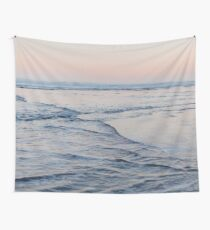 Pacific Dreaming Wall Tapestry