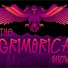 Grimerica Show Art by listener Caley C by Grimerica