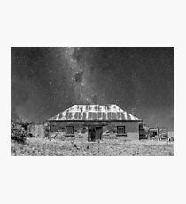 House of Stars Photographic Print