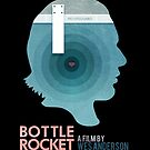 "Bottle Rocket ""Anthony"" by kidwithoutcause"