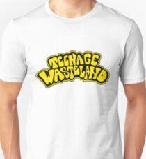Teenage Wasteland Unisex T-Shirt