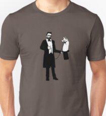 Lincoln's Llama Trick T-Shirt
