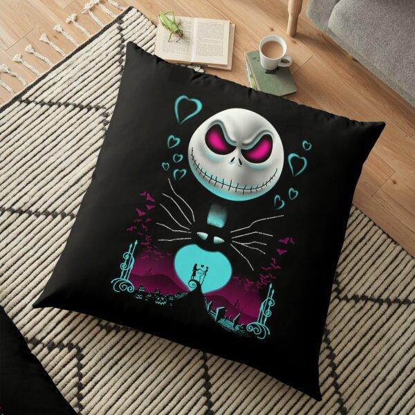 A Night of Love Floor Pillow