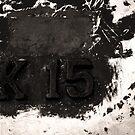 K-15 Metal Madness by BaliBuddha