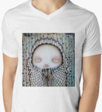 Opulence Mens V-Neck T-Shirt