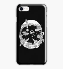 Depth of Discovery (A Case of Constant Curiosity) iPhone Case/Skin