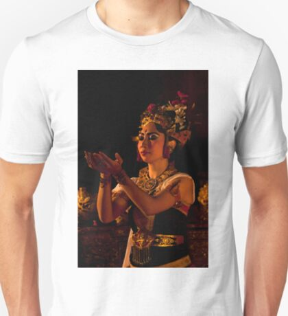 The bliss of Ubud, Bali. T-Shirt