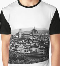 City Scapes Graphic T-Shirt