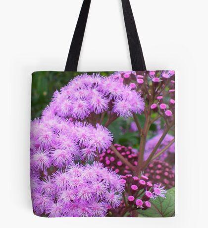 softly pink ... Tote Bag