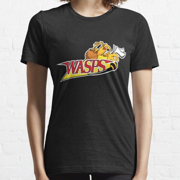 Wasps Basketball Logo Essential T-Shirt