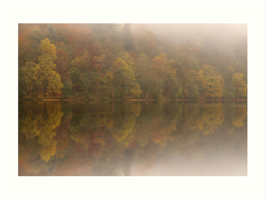 Grasmere by Wolfypic