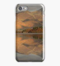 Skiddaw iPhone Case/Skin