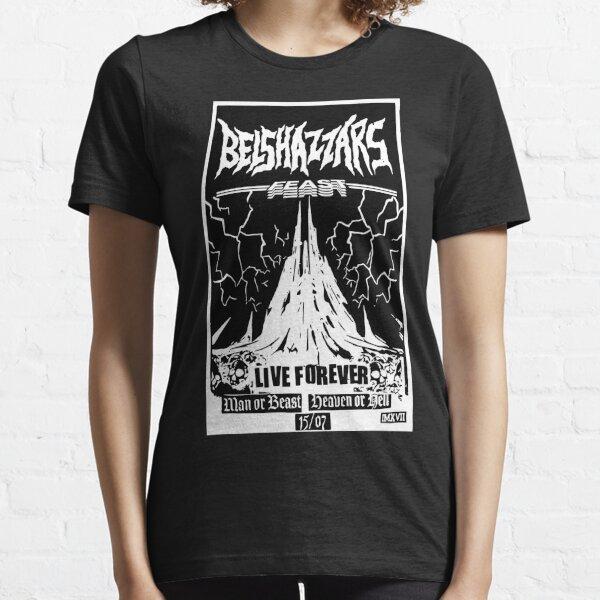 belshazzars feast Essential T-Shirt