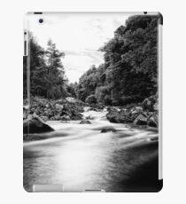 River Feugh, Banchory, Aberdeenshire iPad Case/Skin