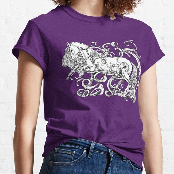 The Spanish Walk Classic T-Shirt
